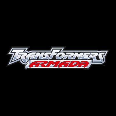 Transformers Armada logo vector logo