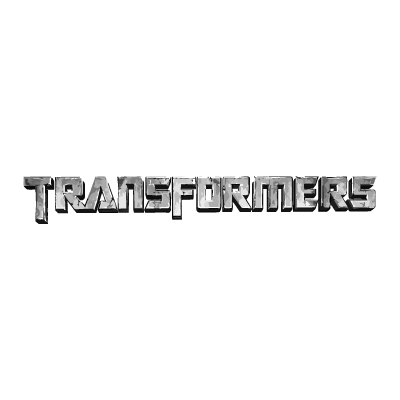 Transformers (movies) vector logo