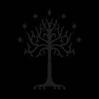 Tree of Gondor logo