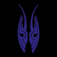 Tribal (arts) vector
