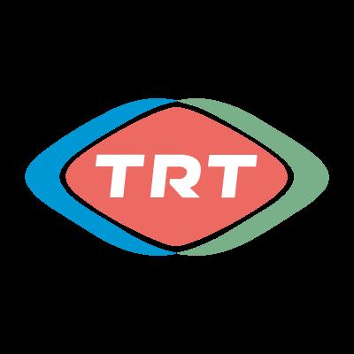 TRT logo vector logo