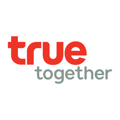 True logo vector logo