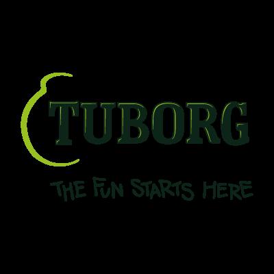 Tuborg logo vector logo