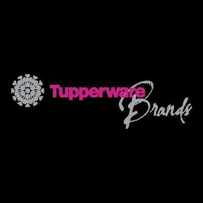 Tupperware Brands logo vector logo