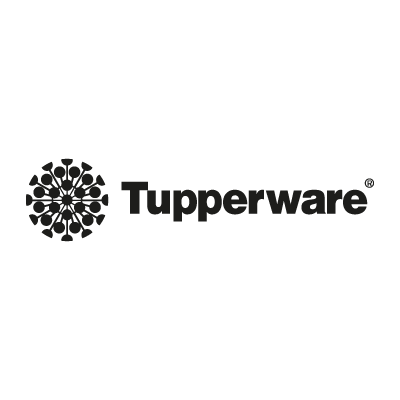 Tupperware  logo vector logo