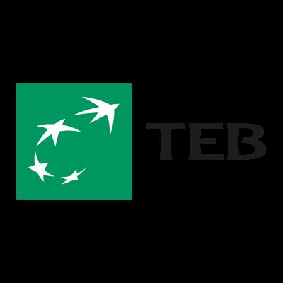 Turkiye Ekonomi Bankasi logo vector logo