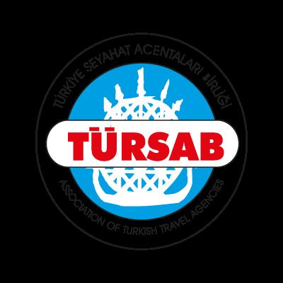 Turkiye Seyahat Acentalari Birligi logo vector logo