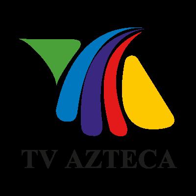 TV Azteca logo vector logo