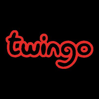 Twingo logo vector logo