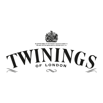 Twinings of London logo vector logo