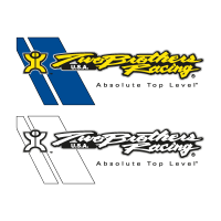 Two Brothers Racing logo