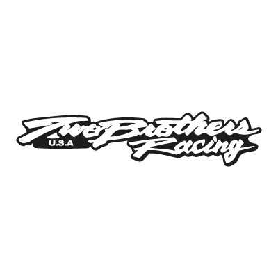 Two Brothers Racing logo vector logo