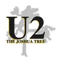 U2 – The Joshua Tree logo
