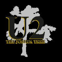 U2 – The Joshua Tree logo