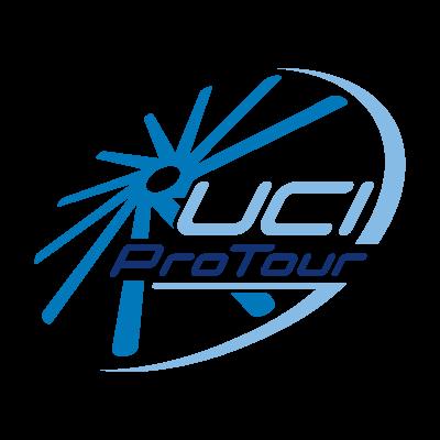 UCI Pro Tour logo vector logo