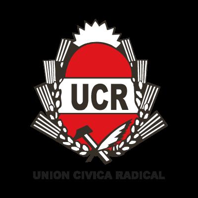 UCR logo vector logo