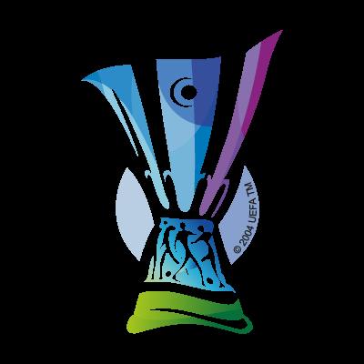 UEFA Cup New logo vector logo