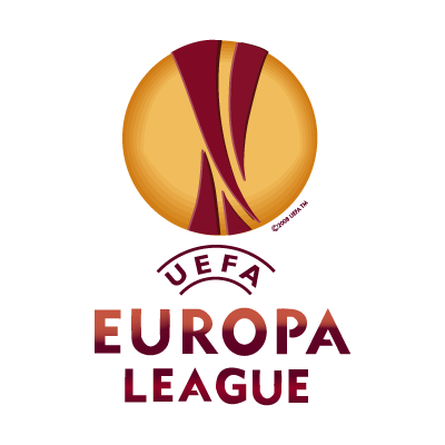 UEFA League logo vector logo