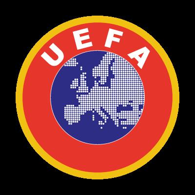 UEFA logo vector logo