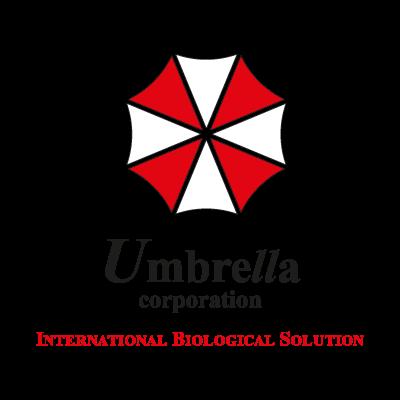 Umbrella logo vector logo