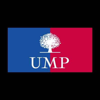 UMP logo vector logo