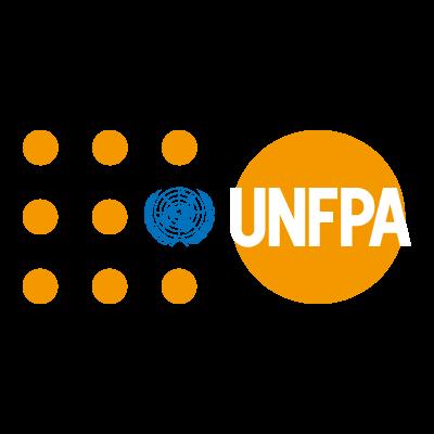 UNFPA logo vector logo