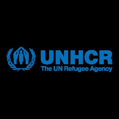 UNHCR logo vector logo