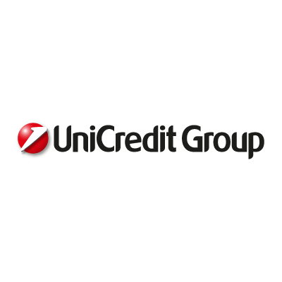 UniCredit Group logo vector logo