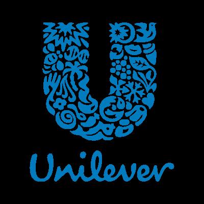Unilever logo vector logo