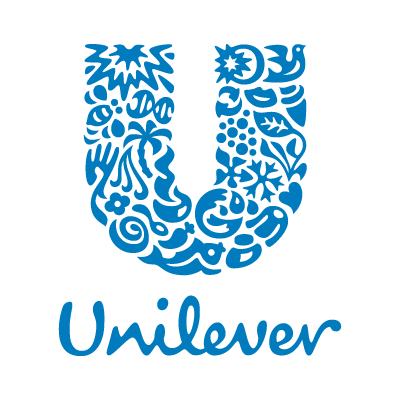 Unilever new logo vector logo