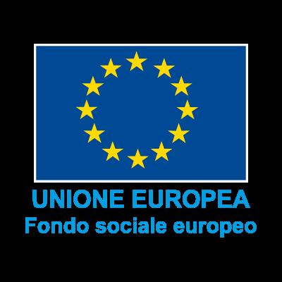 Unione Europea logo vector logo