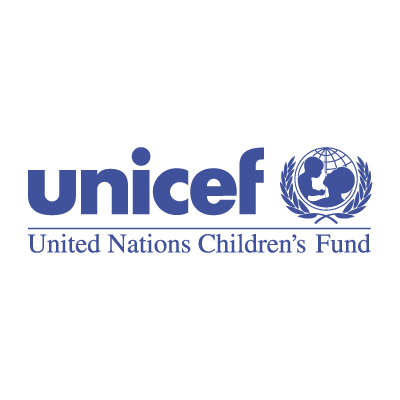 United Nations Children's Fund logo vector logo