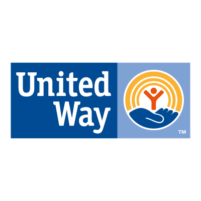 United Way logo vector logo