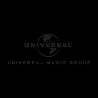 Universal Music Group logo vector logo