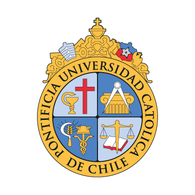 Universidad Catolica de Chile logo vector logo