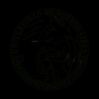 Universidad de Buenos Aires logo vector logo