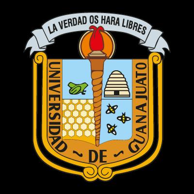 Universidad De Guanajuato logo vector logo