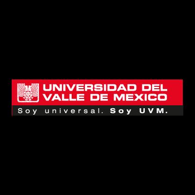 Universidad del Valle de Mexico logo vector logo