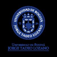 Universidad Jorge Tadeo Lozano logo