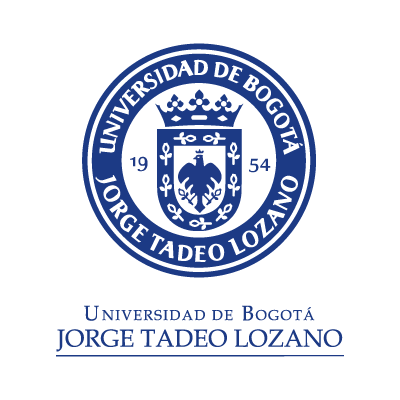 Universidad Jorge Tadeo Lozano logo vector logo