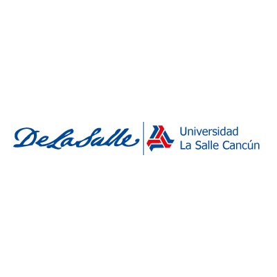 Universidad La Salle Cancun logo vector logo