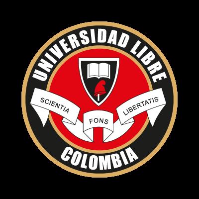 Universidad Libre logo vector logo