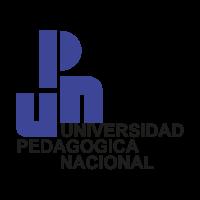 Universidad Pedagogica Nacional logo