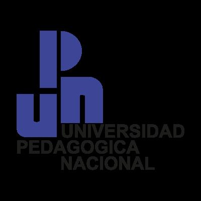 Universidad Pedagogica Nacional logo vector logo