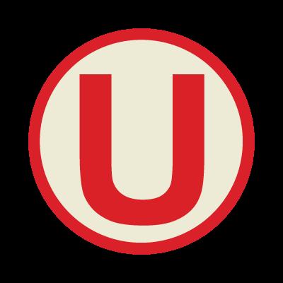 Universitario de Deportes logo vector logo