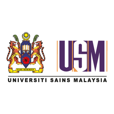 Universiti Sains Malaysia logo vector logo