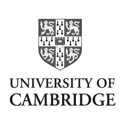 University of Cambridge logo vector logo