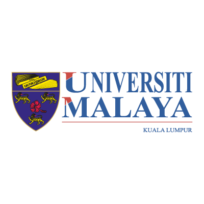 University of Malaya logo vector logo