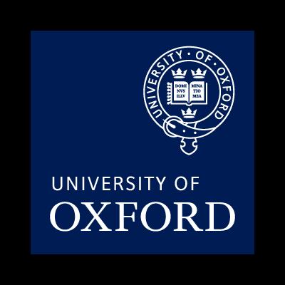 University of Oxford logo vector logo