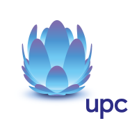 UPC new logo